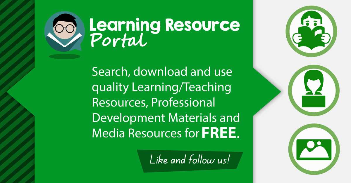 DepEd Learning Portal